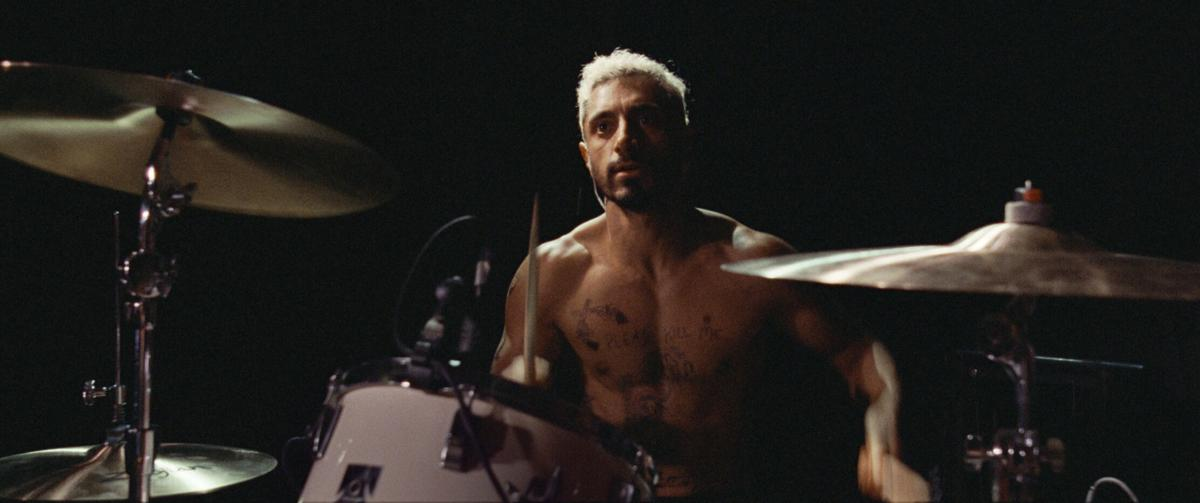 Riz Ahmed galvanizes tale of addiction, realm of the senses in 'Sound of Metal'