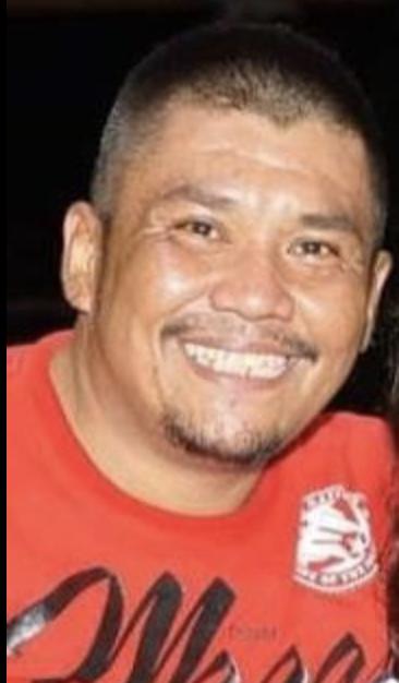 Dionicio Toves Manila