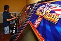 Expanded gambling ban legislation to be heard today