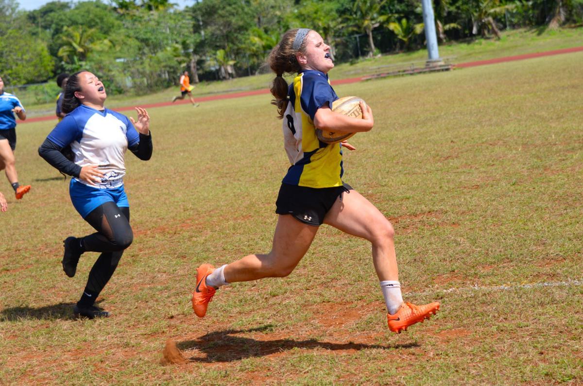 High school rugby kicks off