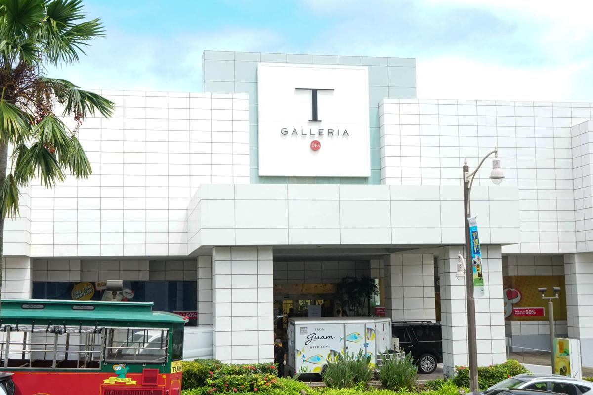 T Galleria by DFS reopens in time for Black Friday