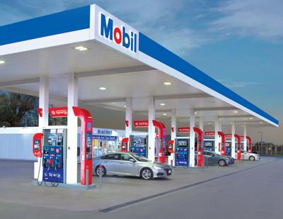 Mobil Ysengsong reopens after employee tests positive for COVID-19