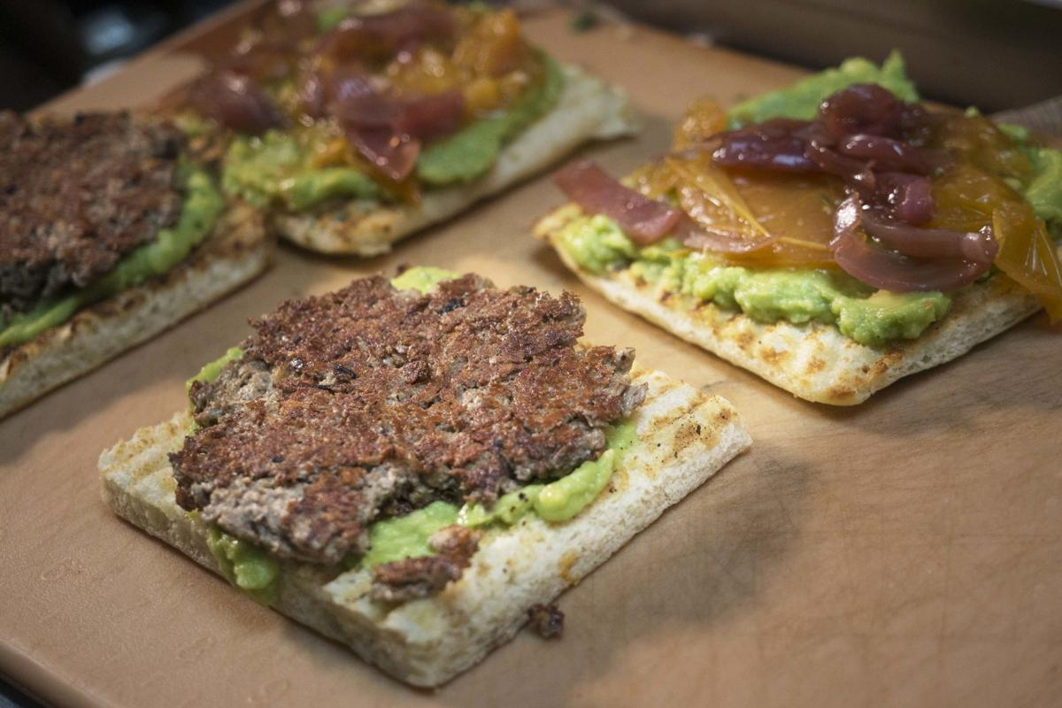 Pika's introduces mouthwatering vegetarian, vegan options