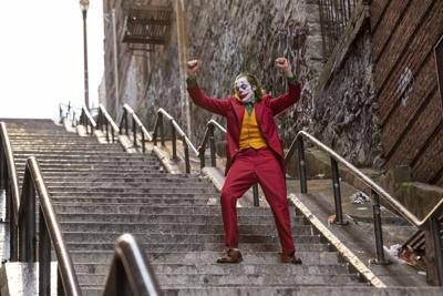 In era of mass murder, 'Joker' will probably be too much for many