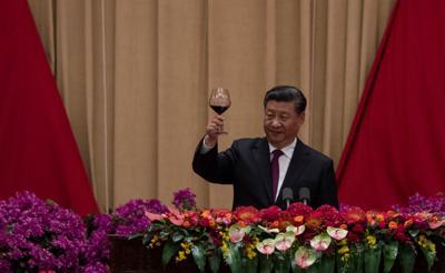 China's squeeze on Taiwan risks backfiring
