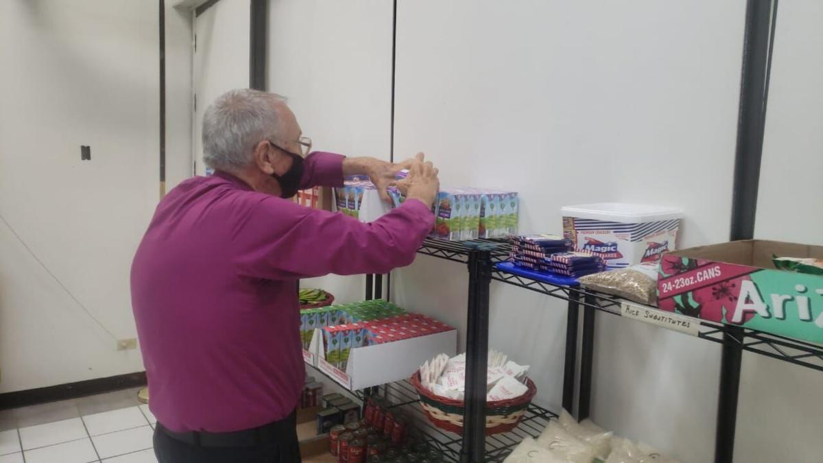 From 30 people to 300; Santa Barbara's Pantry sees an increase in need