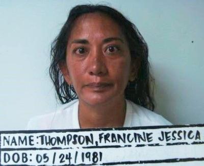 Francine Jessica Thompson