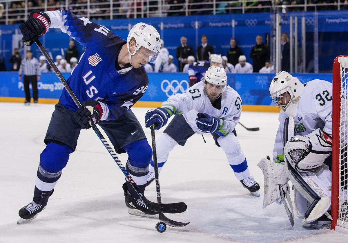 Slovenia rallies to upset US