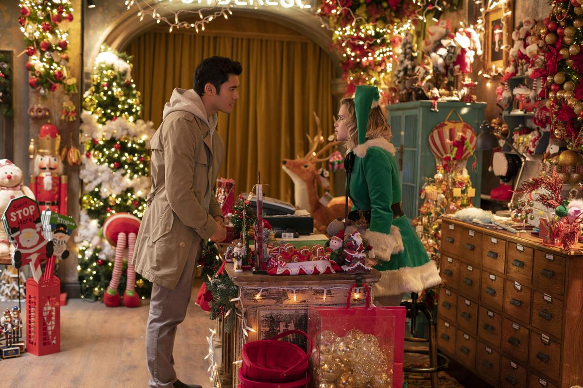 'Last Christmas' is terrible on every front