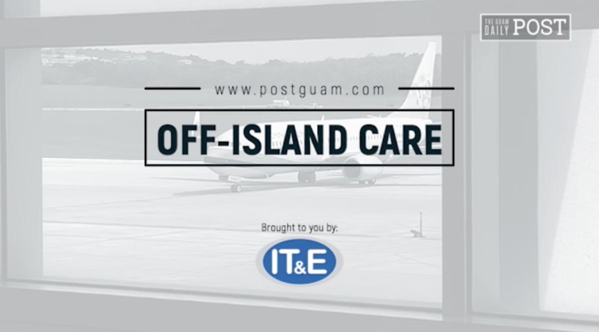 OFF-ISLAND CARE