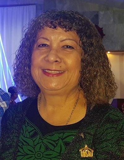 Martha Cruz Bernardo