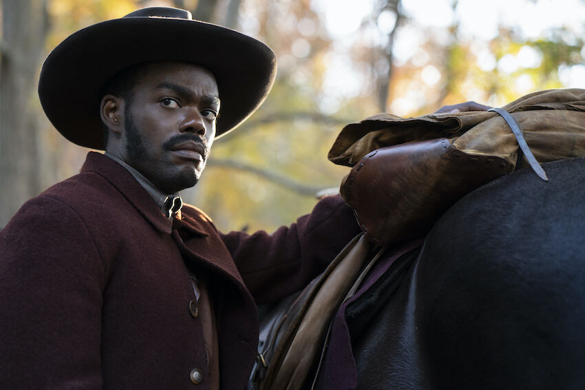 Making a TV show about slavery could undo you. Unless the director steps up like this