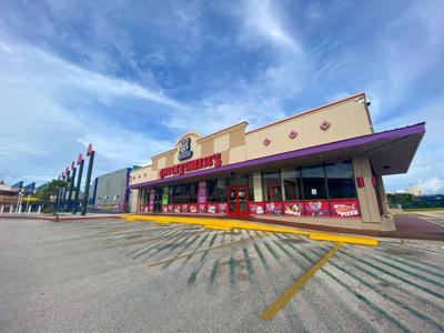 "Guam franchisee: ""It is sad to close Chuck E. Cheese'"