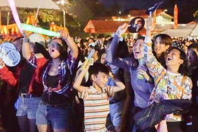 K-pop concert set for Dec  1 | Guam News | postguam com