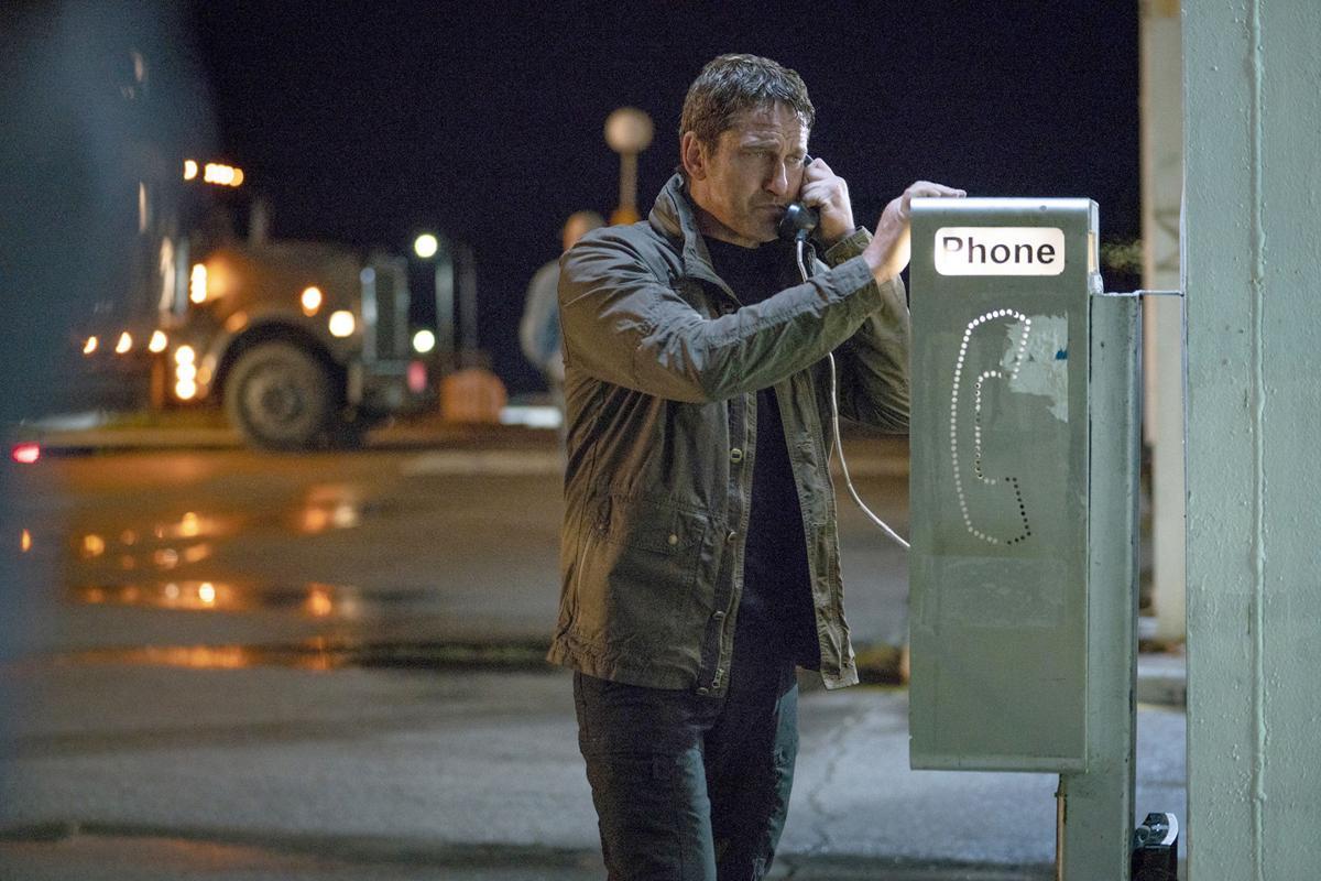 'Angel Has Fallen' fails to invigorate weak franchise