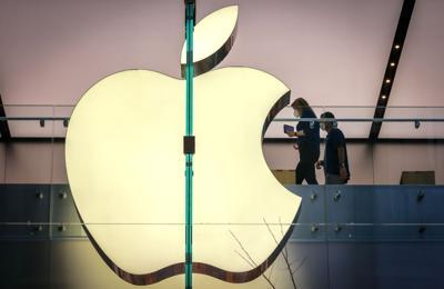 Apple prepares to launch 5G iPhones into unready US market
