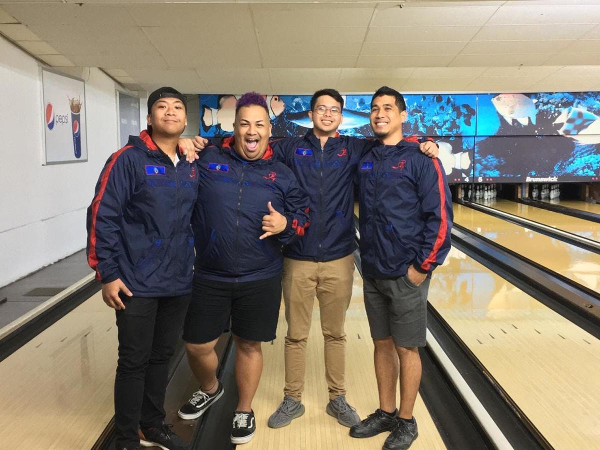 Bowling gains momentum
