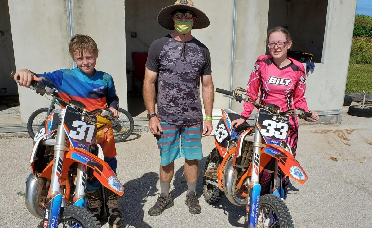Wendens share mutual love for racing