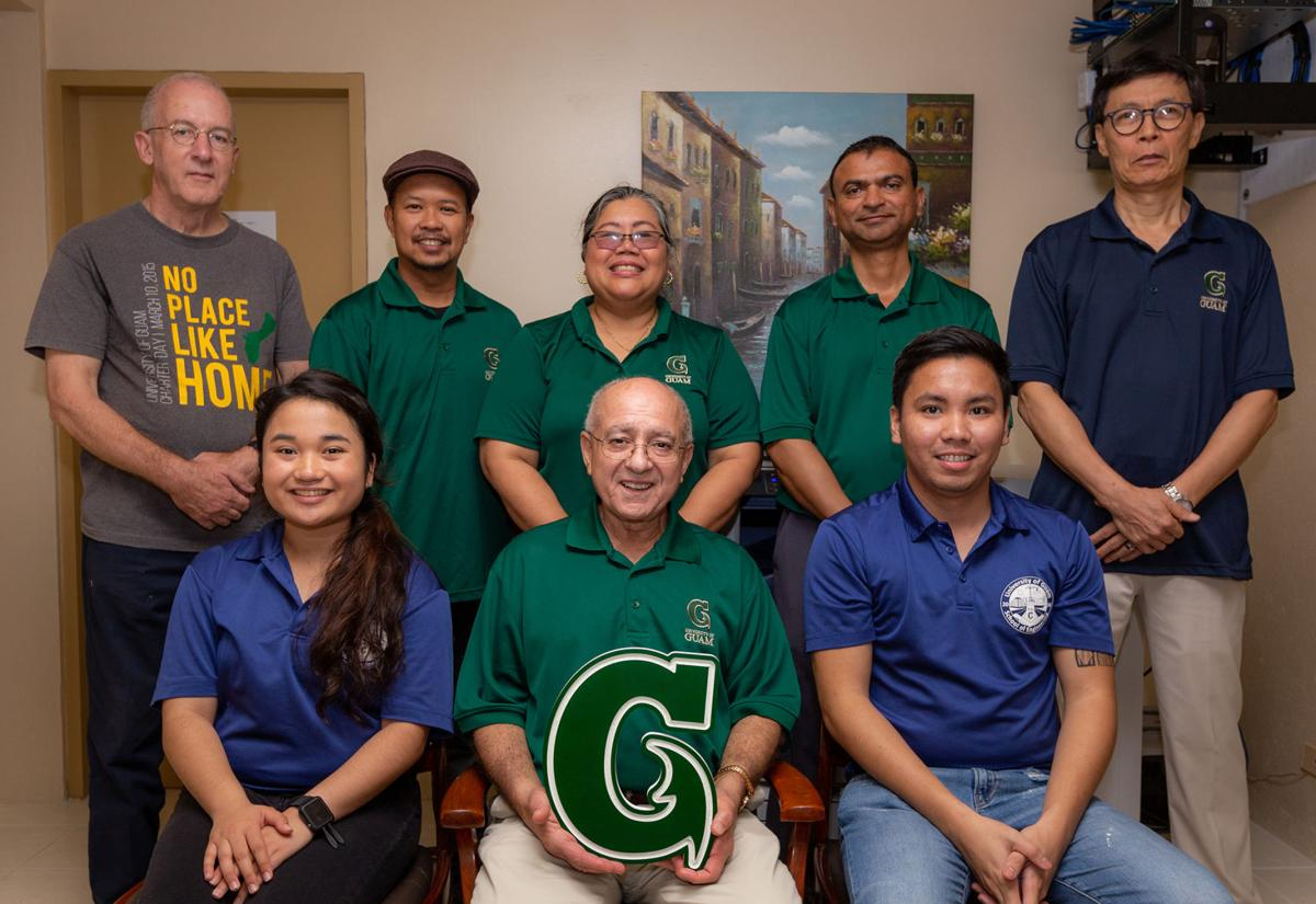 UOG: Engineering program launches in fall