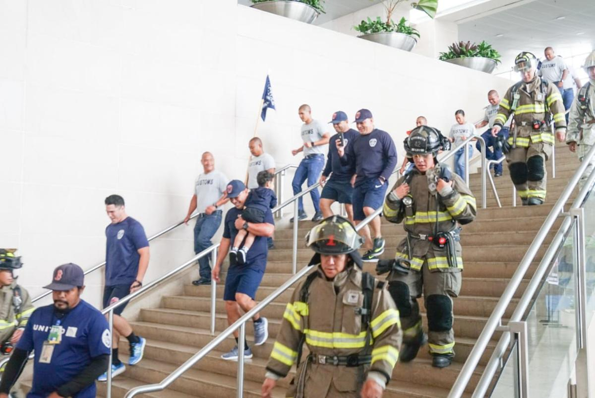 9/11 remembered 18 years later