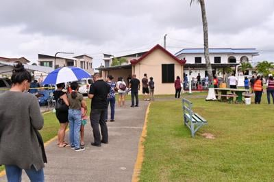 Guam's new COVID-19 cases rise to 7