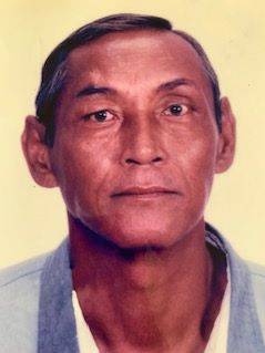 Raymond Sablan Santos