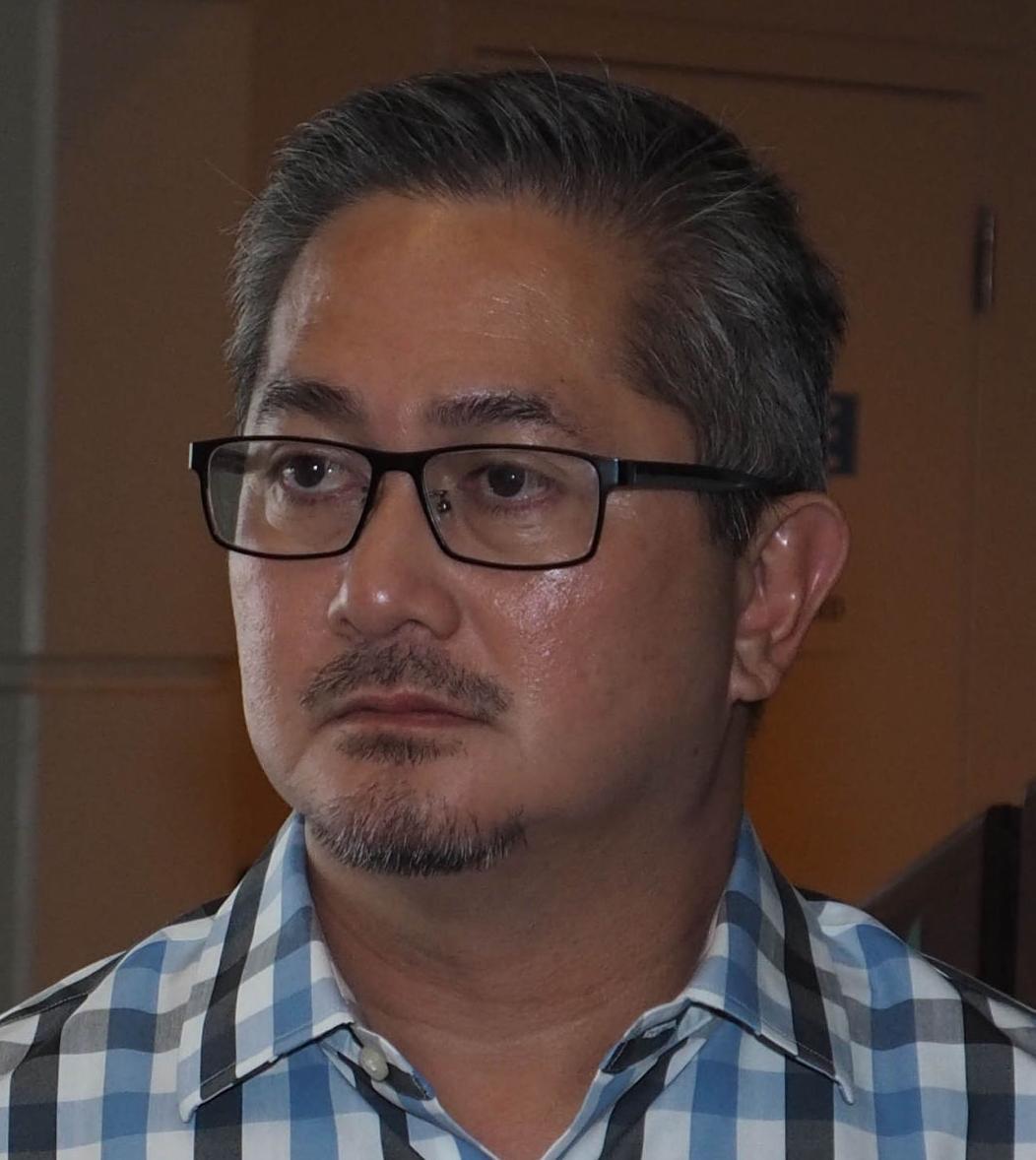 John Ilao