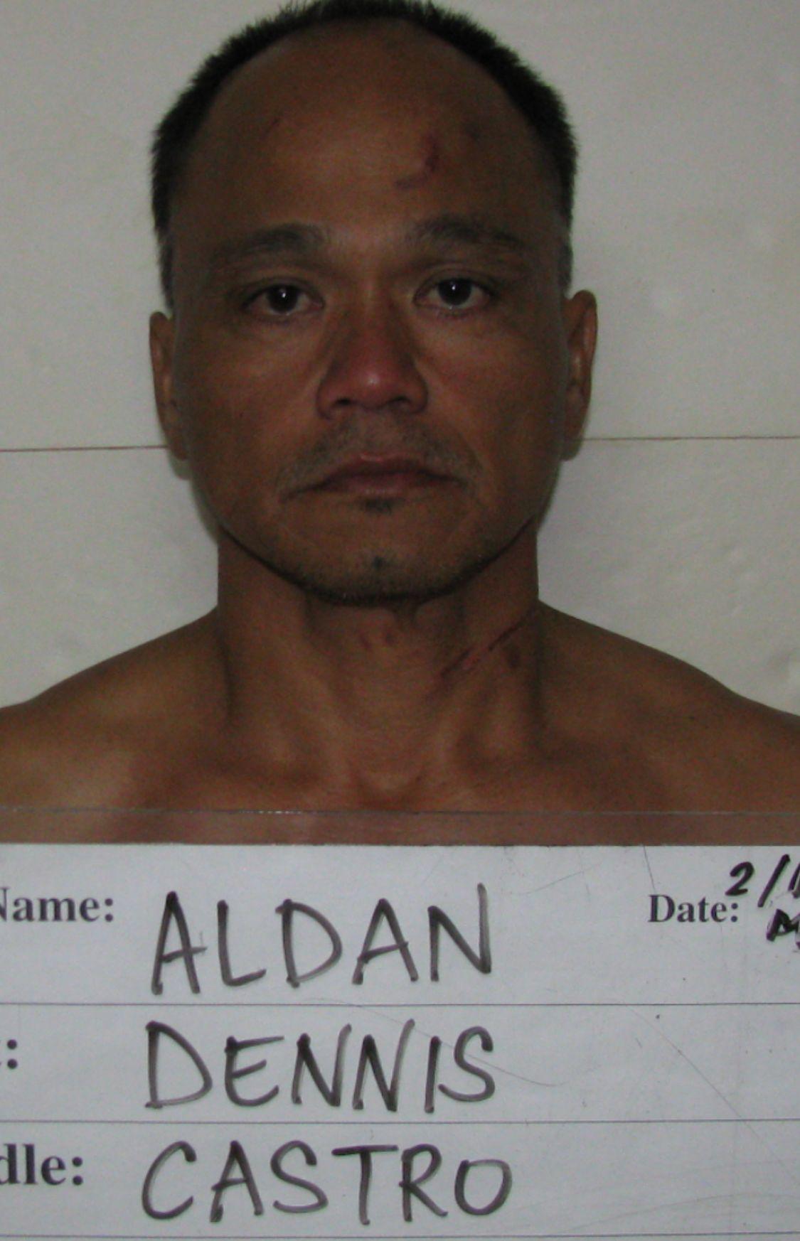 Dennis Castro Aldan