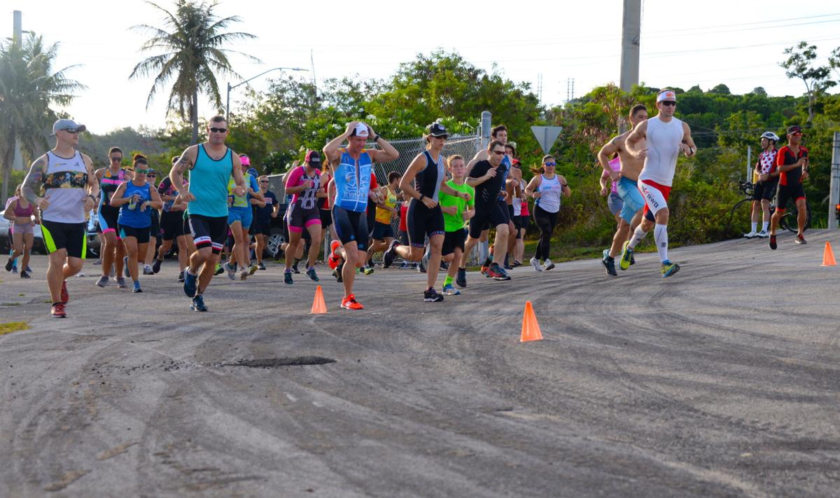 Guam Triathlon Federation Do-The-Du-Duathon - May 19