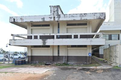 Governor requests $3M for hospital planning