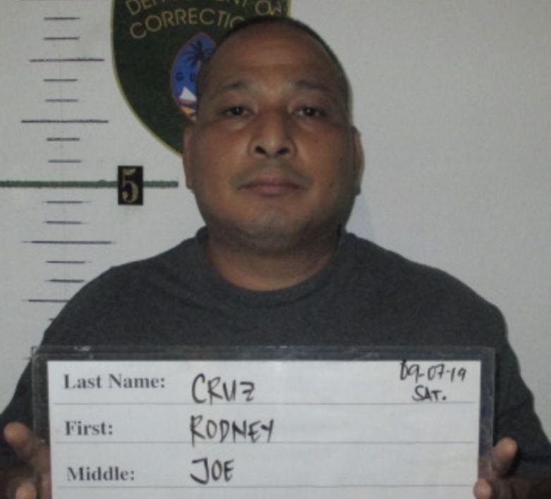 Rodney Joe Cruz