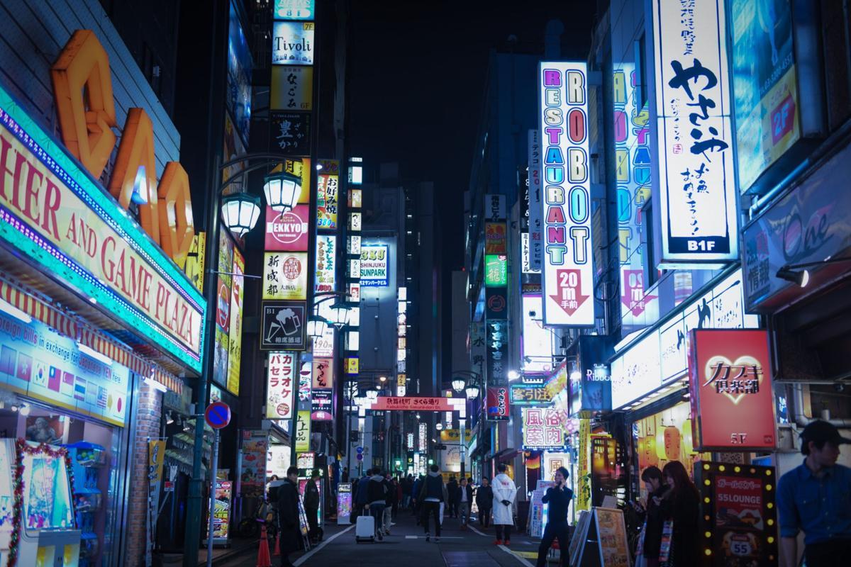 Living in virus-era Japan