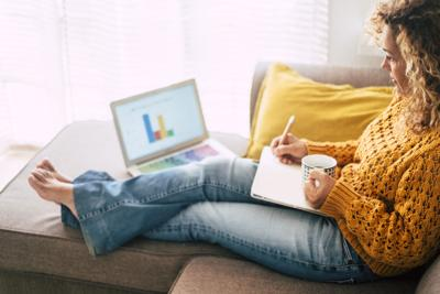 How to actually do this remote-learning thing while also working from home