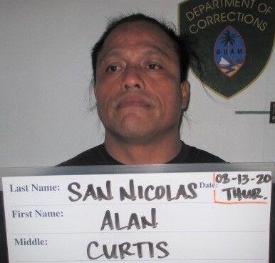 Alan Curtis San Nicolas