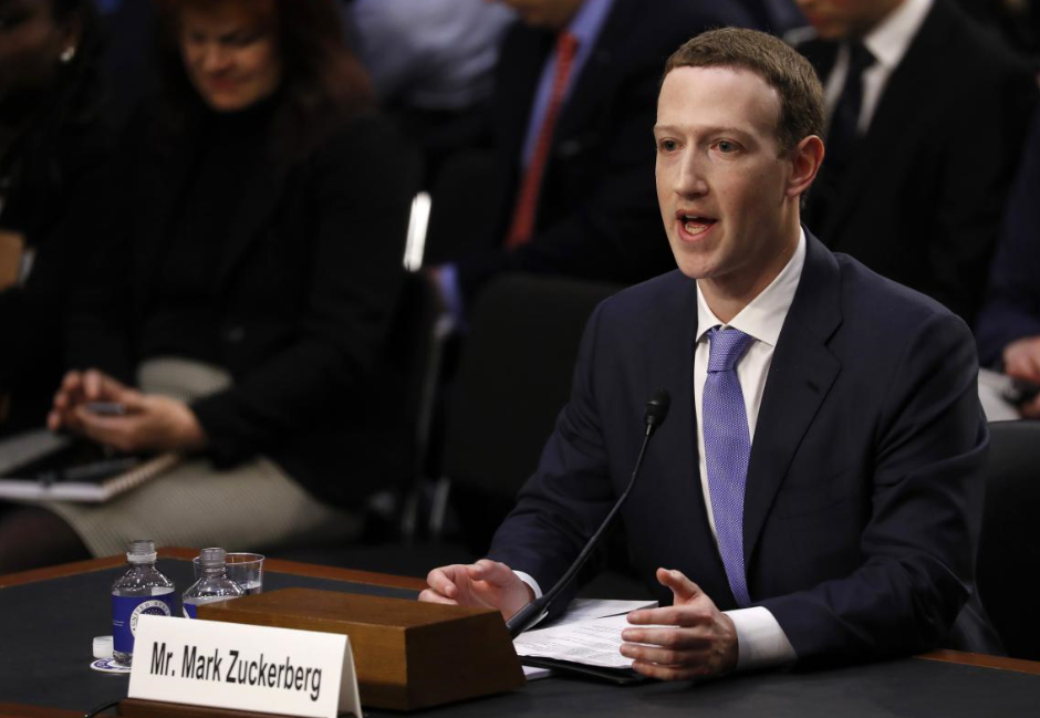 Wall Street sees big promise in FB coin