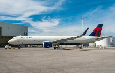 Delta adds perks to economy seats