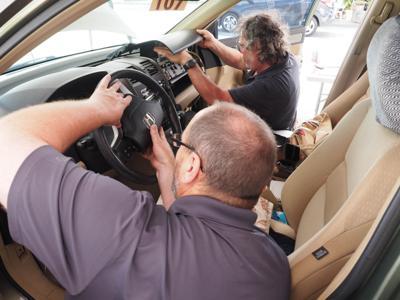 Honda's airbag settlement secures   $100K for Guam consumer safety