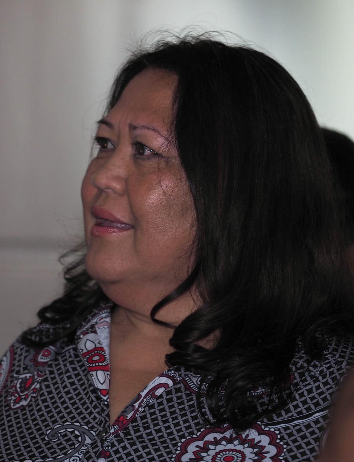 Rosie Ann Blas