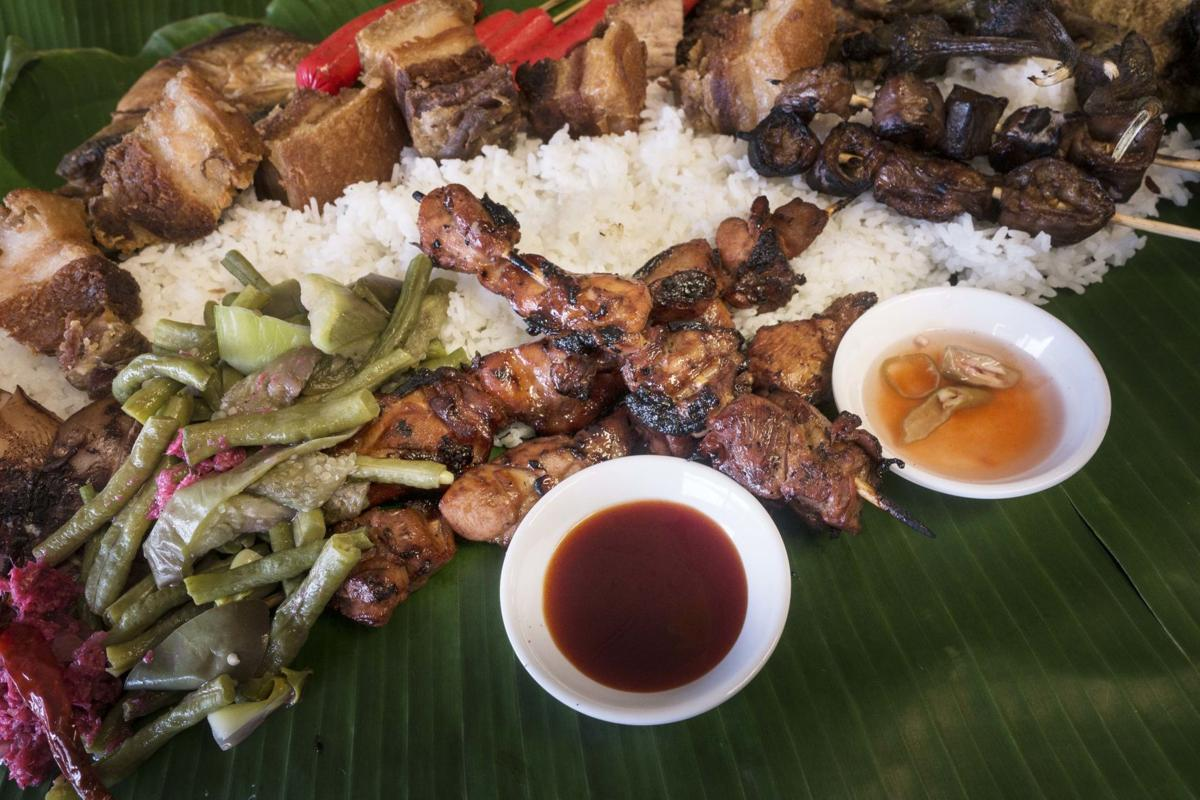 Pinoy Foodtrip