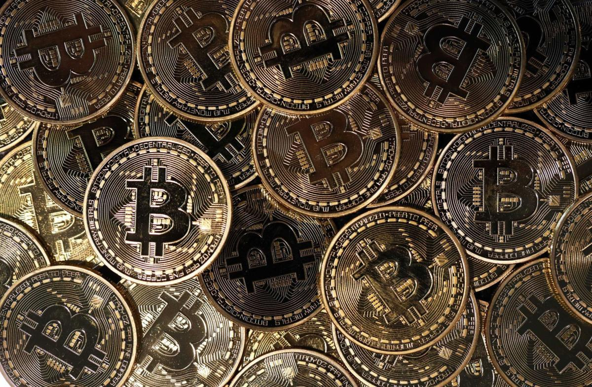 El Salvador offers $30 of bitcoin to citizens to boost its use.
