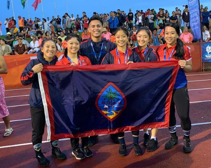 Guam's Top 10 Sports Stories of 2019