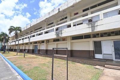 Problems at Guam Memorial Hospital lead long-term health care hurdles