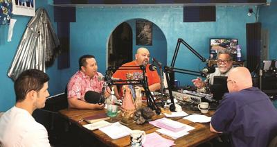 Torres: $133M CNMI government deficit