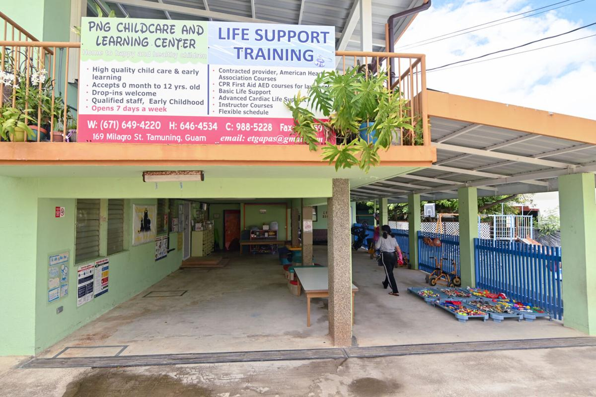 Child care center taking extra steps to welcome back children