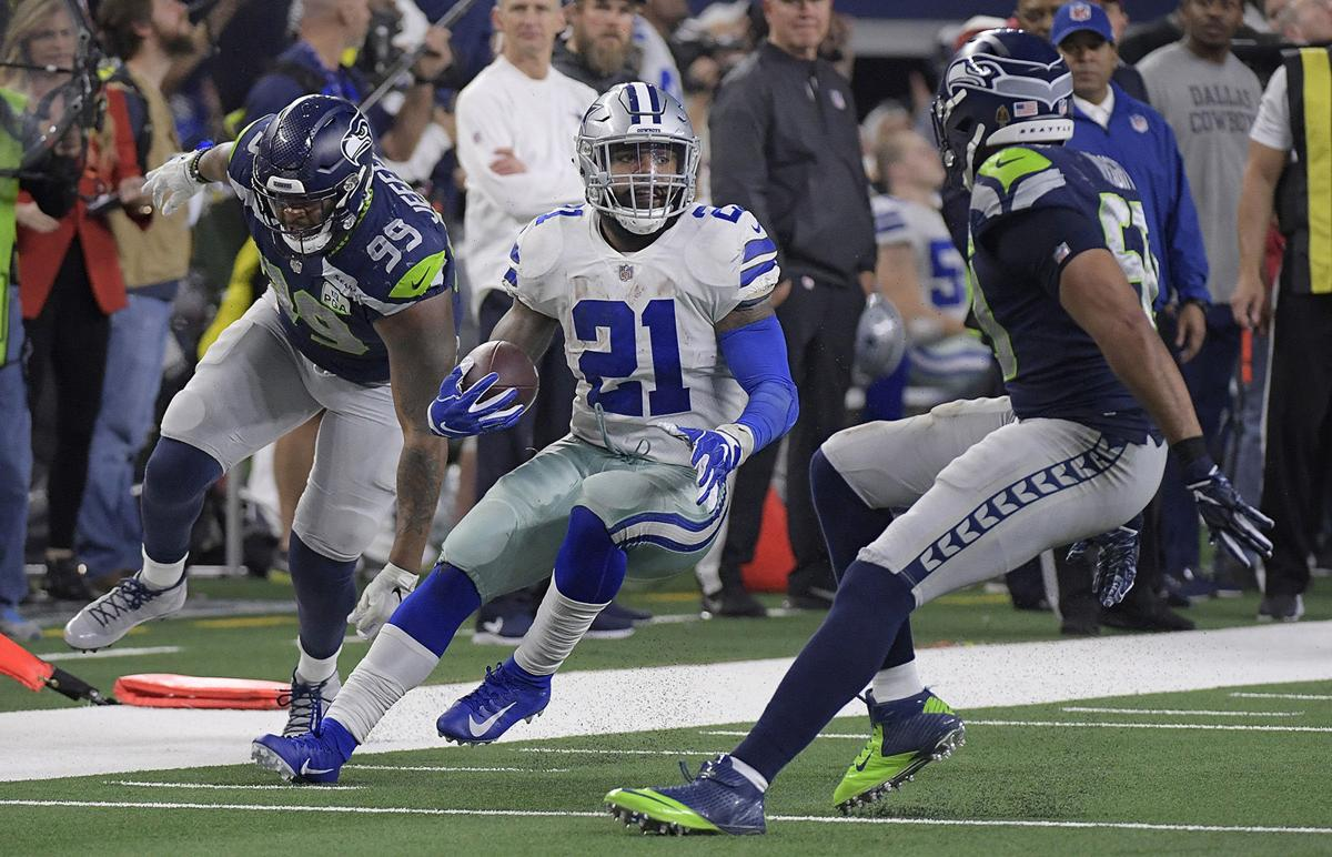 f1d054c9a Cowboys' Ezekiel Elliott to pay 8th-grader's funeral expenses ...