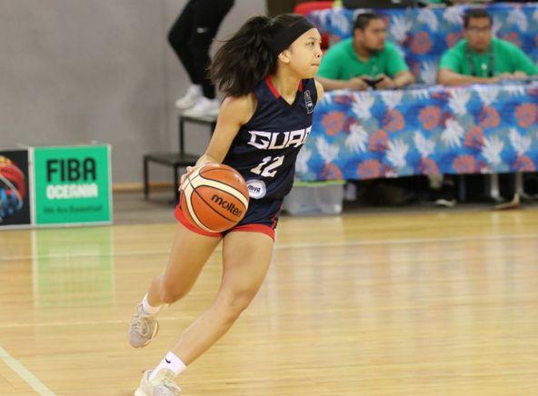 Guam teams notch first wins in Oceania