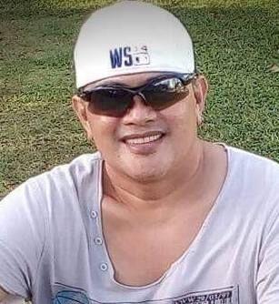 Abel Ibarra Sangalang