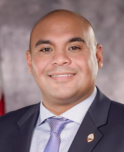 Joshua Tenorio