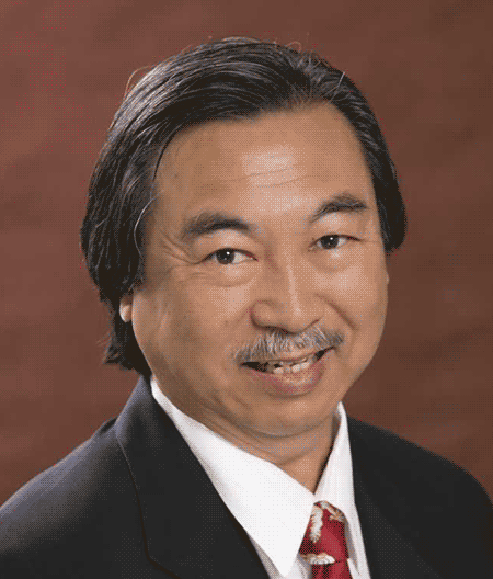 Japanese award given to MARC emeritus director