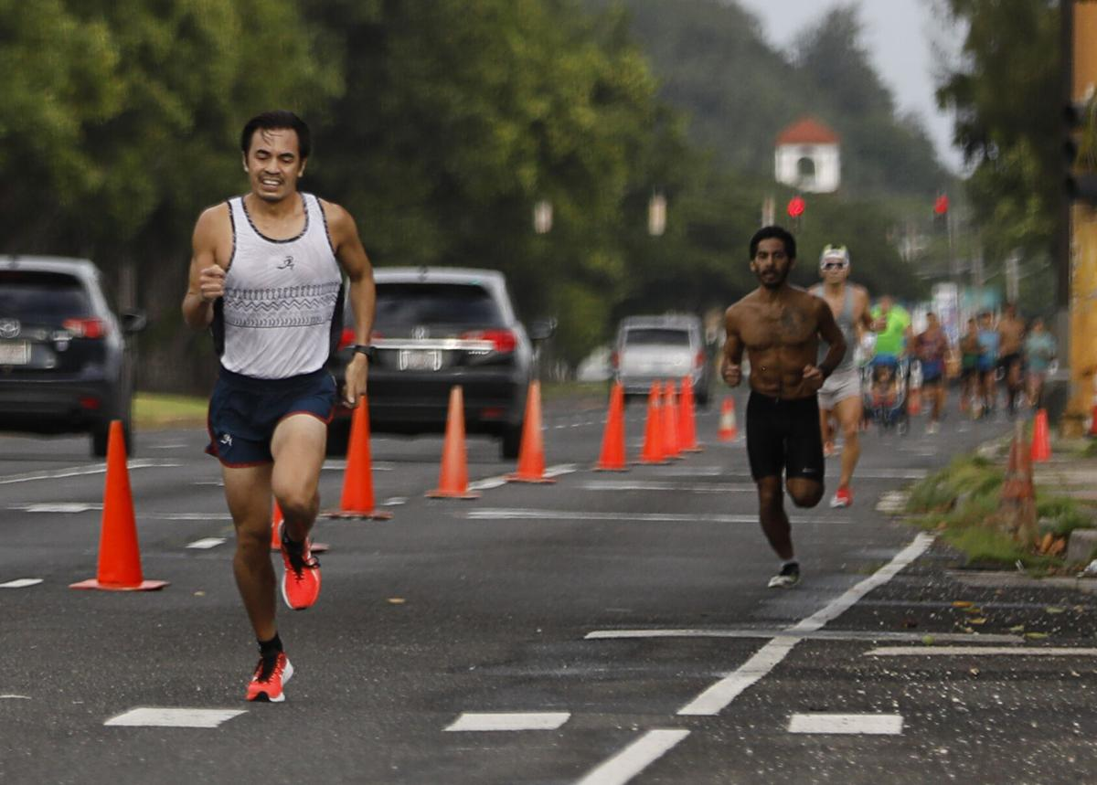 37th Liberation Mile unites runners